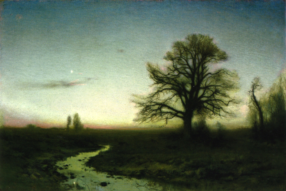 Evening Arroyo