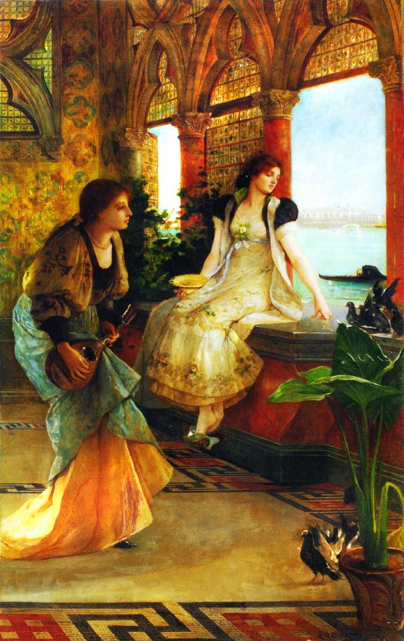 Venetian Beauties