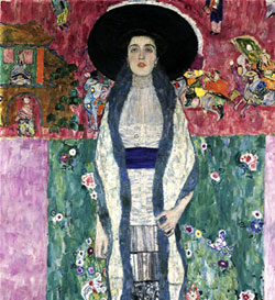 Adele Bloch-Bauer II