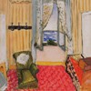 Henri Matisse: Room At The Beau Rivage (1917-18)