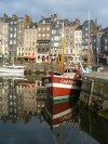 Honfleur - Town of artists
