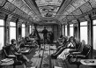 The Orient Express: Train of thought
