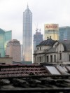 Restoring Peace to heart of Shanghai