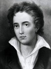 The poetry of Percy Bysshe Shelley